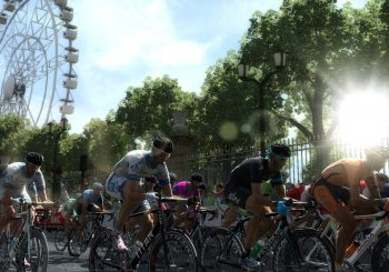 Pro Cycling Manager 2013 Launch Trailer Released