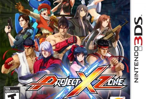 Project X Zone Review