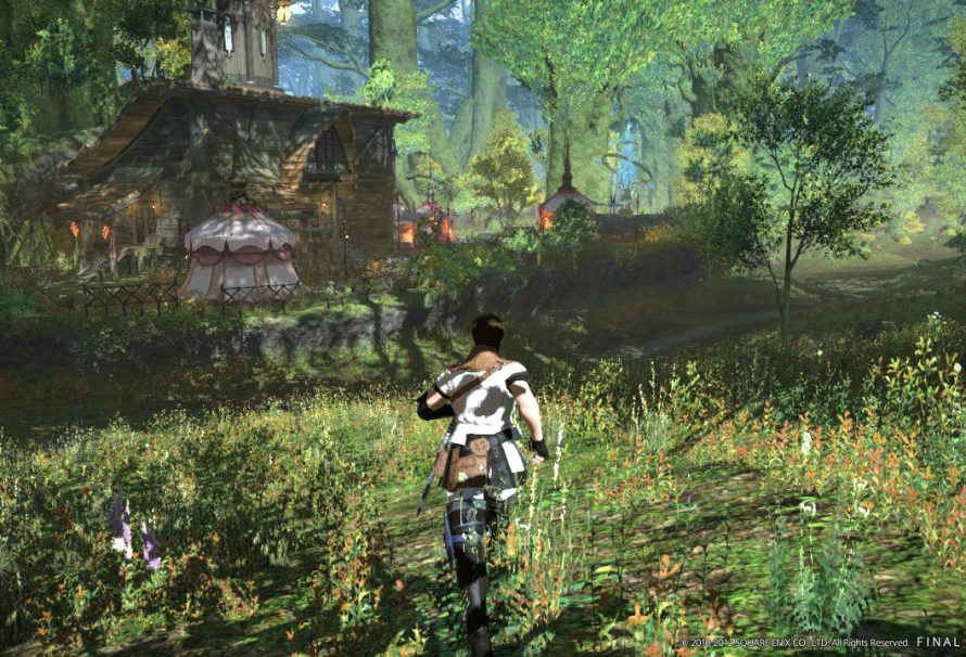 Reasons why Final Fantasy XIV is not coming to Xbox 360 or Xbox One