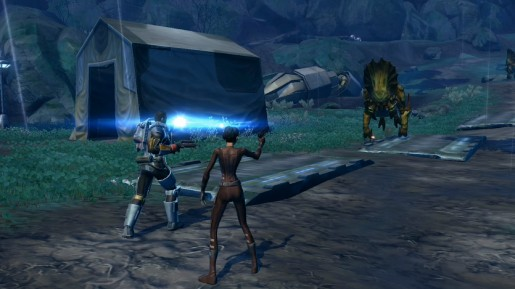 SWTOR Game Update 2.2.1