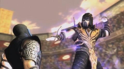 Scorpion - Injustice Gods Among Us