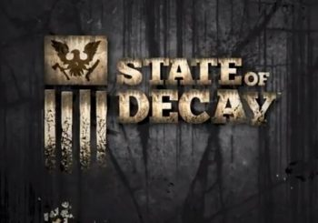 State of Decay Infects Steam Tomorrow