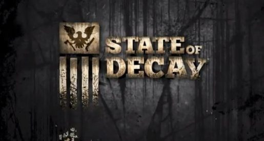 State of Decay Avatar Awards