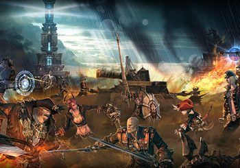 Pre-Load TERA: Corsairs' Stronghold today