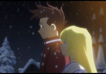 First Tales of Symphonia Chronicles HD screenshots released