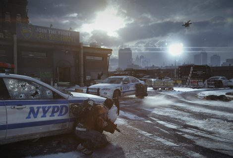 The Division Allows for Massive Clans