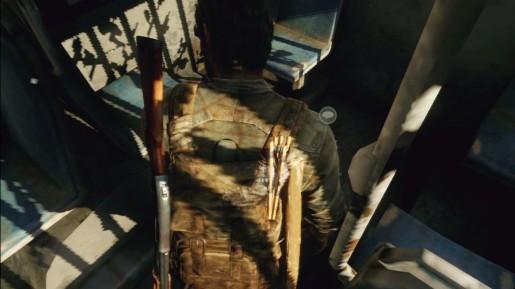 The Last of Us - Comic 2