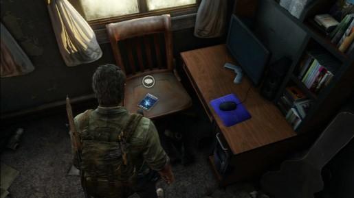 The Last of Us - Comic 4