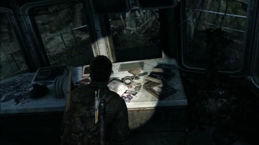 The Last of Us - Comic 5