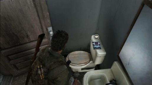 The Last of Us - Comic 6