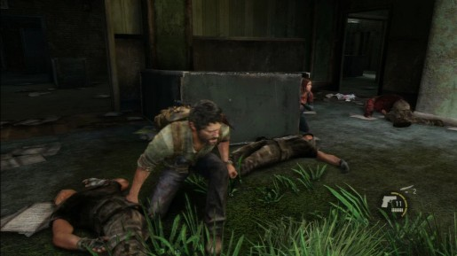 The Last of Us - Survival Tip 4