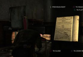The Last of Us - Complete Training Manual Locations Guide