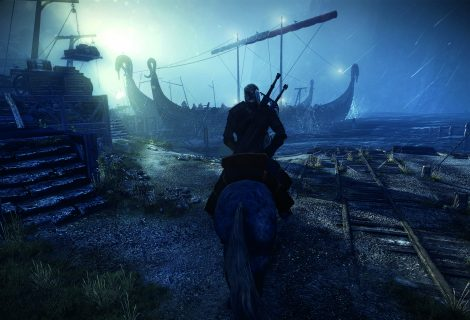 Namco Bandai to distribute The Witcher 3 in Europe