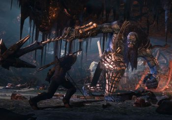 Warner Bros. is publishing The Witcher 3: Wild Hunt in North America