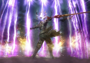 Warriors Orochi 3 Ultimate Releasing on PS3 and Vita