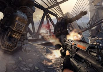 Wolfenstein: The New Order Could Be Around 20 Hours Long