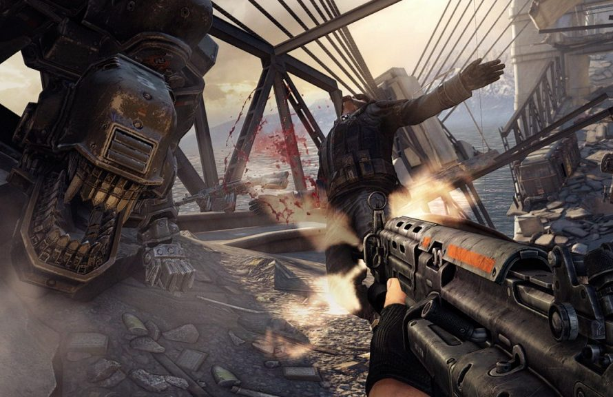 E3 2013 Preview: Wolfenstein The New Order is an improvement to the series