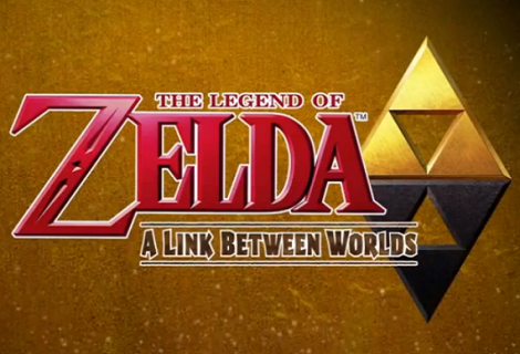 E3 2013 Preview: The Legend of Zelda: A Link Between Worlds is a game to look forward to
