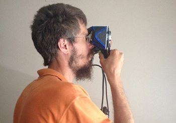 Oculus Rift Co-Inventor Andrew Reisse Passes Away
