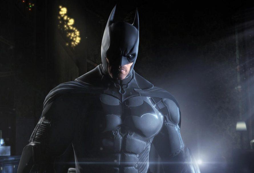 Gamescom 2013: New Batman Arkham Origins Trailer Comes Out Of The Dark