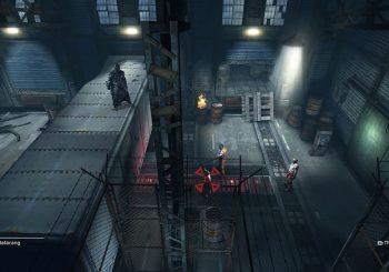 E3 2013: First Screenshots For Batman: Arkham Origins Blackgate