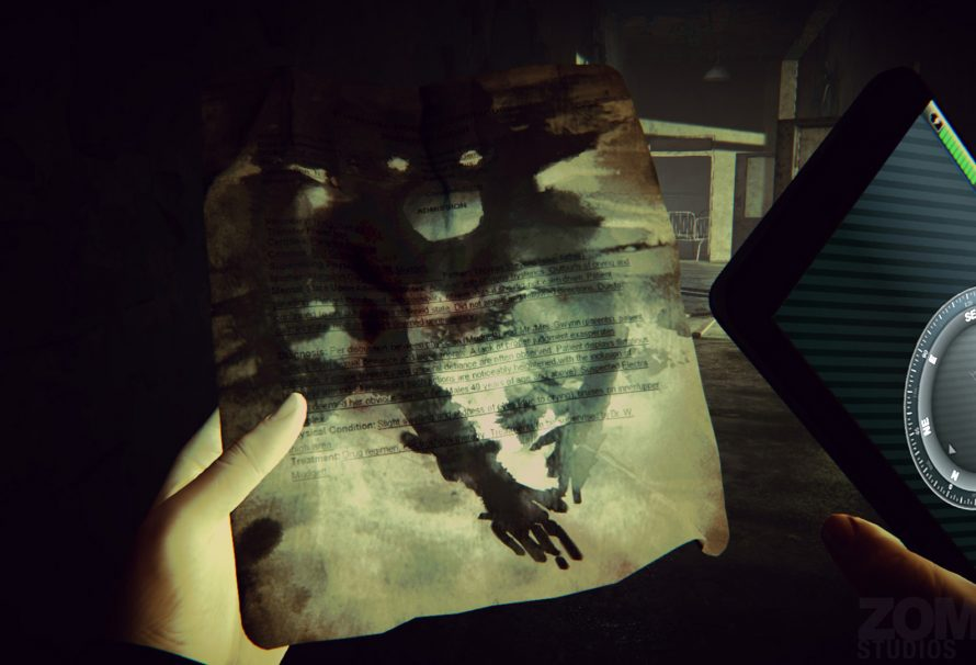 Atlus announces 'Daylight', a next-gen horror game for PS4