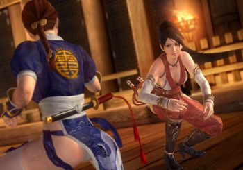 Possibility Dead or Alive 5 Ultimate Could Be Released On PS4 And Xbox One