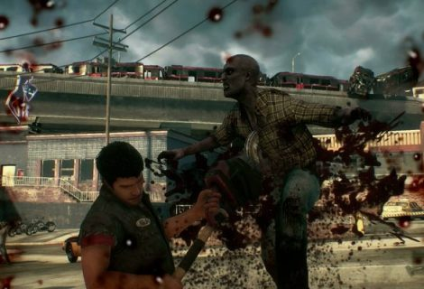 Rumor: Dead Rising 3 Sees the Return of Old Friends