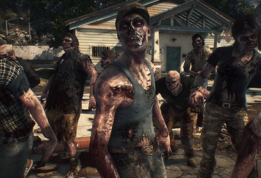E3 2013: Dead Rising 3 Brings On More Undead and Zombie Genocide v4