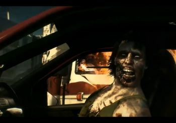 E3: 2013 Dead Rising 3 Announced Exclusively For Xbox One