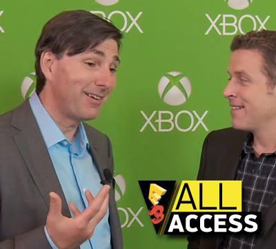 E3 2013: Don Mattrick Responds To Xbox One Online Criticism