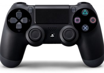 DUALSHOCK 4 Controller Works On Mac Computers