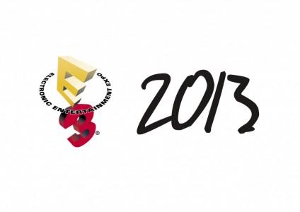 e3 2013 announcements