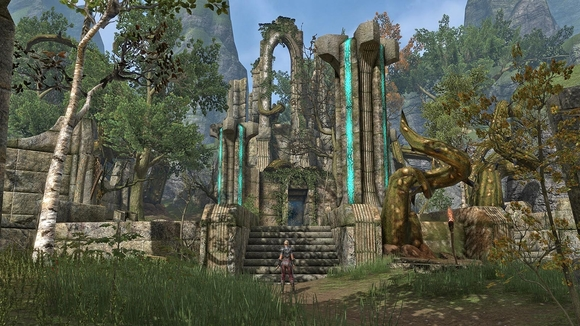 E3 2013 Preview: The Elder Scrolls Online truly lives up to the hype