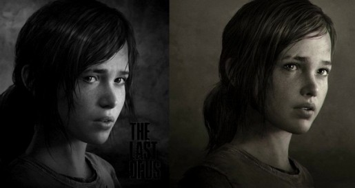 ellen page the last of us changed