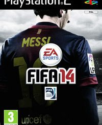 FIFA 14 Is PS2's Last Ever Video Game