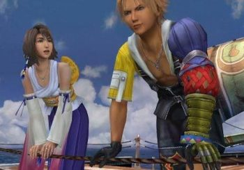 Final Fantasy X HD and Final Fantasy X-2 HD To Have New Endings?