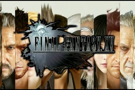 Square Enix Reveals Final Fantasy XV Battle System And More