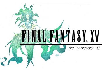 Final Fantasy XV And More In Square Enix's TGS Lineup