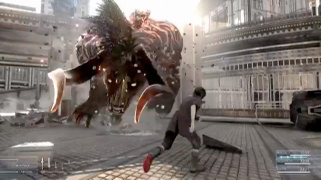 E3 2013: Kingdom Hearts Composer Will Score Final Fantasy XV