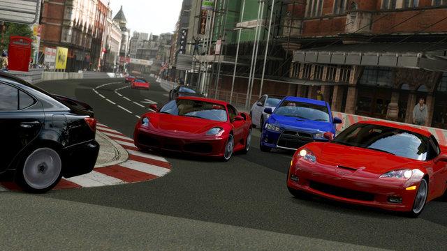 Gran Turismo 6 To Receive Monthly DLC Tracks