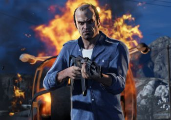 Grand Theft Auto V is a massive game; requires 8GB of data install