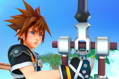 Kingdom Hearts III May Have Some Online Features