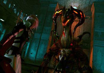 Electrifying New Lightning Returns: Final Fantasy XIII Screenshots