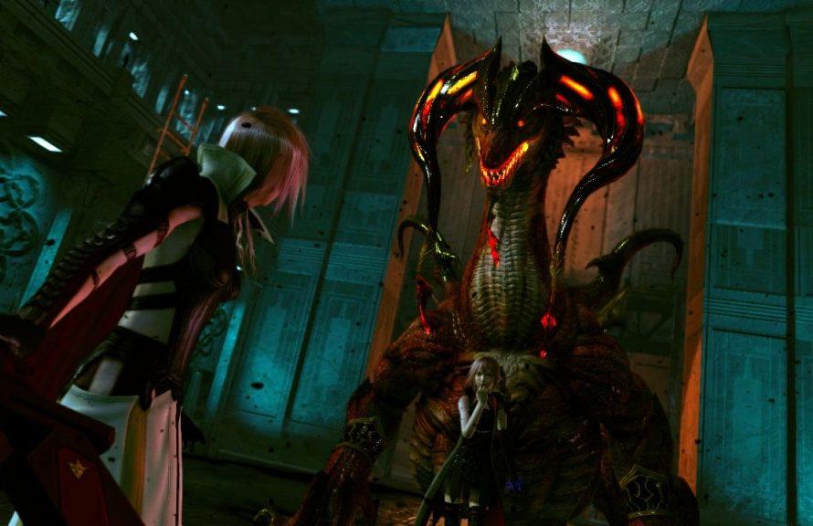Lightning Returns: Final Fantasy XIII E3 screenshots and