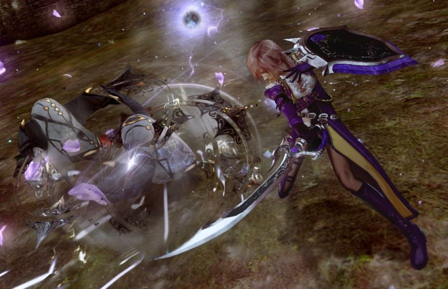 Lightning to appear in Final Fantasy XIV this November