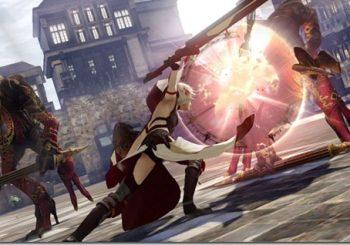 Lightning Returns: Final Fantasy XIII Release Date Is In 2014
