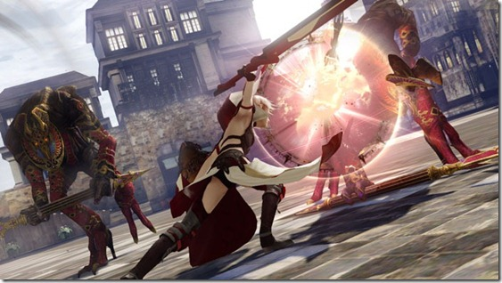 Lightning Returns: Final Fantasy XIII Release Date Is In 2014