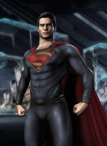 man of steel dlc