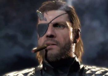 Metal Gear Solid V: Ground Zeroes Delayed In Australia and NZ